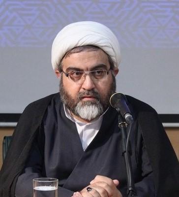 انتخاب رئیس جدید انجمن کلام اسلامی حوزه
